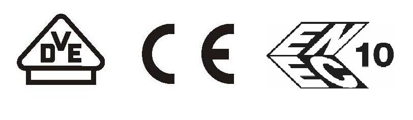 VDE-CE-ENEC